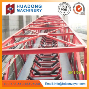 Conveyor Frame Adjustable Roller Group for Belt Conveyor pictures & photos