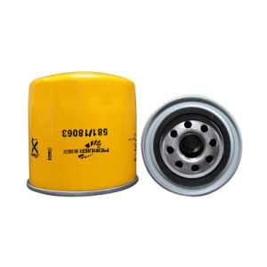 Oil Filter for Jcb Series (581-18063) pictures & photos