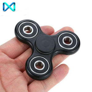 Tri Fidget Ceramic Ball Desk Toy EDC Stocking Stuffer Kids/Adult Hand Spinner pictures & photos
