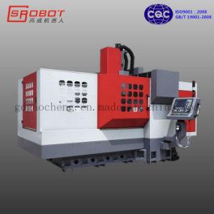Large Double Column CNC Machine Center GS-E1510 pictures & photos