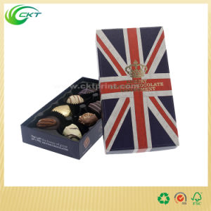 Packing Box for Gift, Chocolate, Candy (CKT-CB-426) pictures & photos