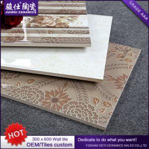 Foshan Juimsi 300X600 Kitchen & Bathroom Ceramic Glazed Wall Tile pictures & photos