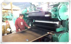 High Temperature Viton Rubber Sheet, Viton Rubber Mat pictures & photos