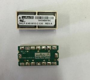New Arrival Oklp-X/45-W12-C-Cis Original Module Non-Isolated DC/DC Converters 60A 7-13.2vin 0.6-3.63vout SMT pictures & photos