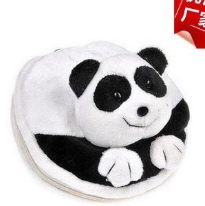 CD Cute Panda CD Disc Box Cartoon Car CD Car CD Package CD Package Bag pictures & photos