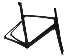 Caron Aero Racing Bicycle Frameset