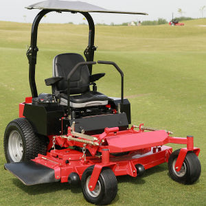 52inch Professional Riding Lawn Mower pictures & photos