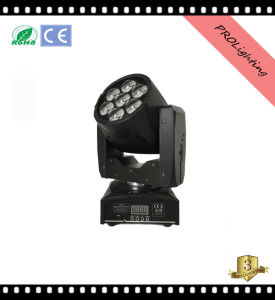 Prolighting 7PCS 12W LED Wash with Zoom
