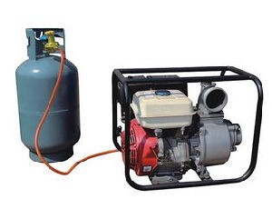 LPG Water Pump pictures & photos