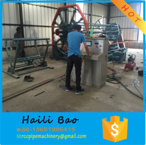 Cage Welding Machine for Water Drainage Concrete Pipes pictures & photos
