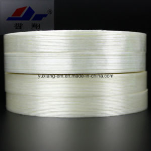 Glassfiber Ployester Electrical Insulation Adhesive Tape pictures & photos