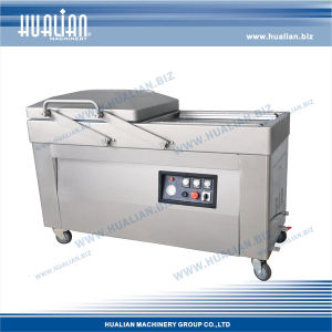 Hualian 2017 Food Vacuum Sealer (HVC-610S/2A) pictures & photos