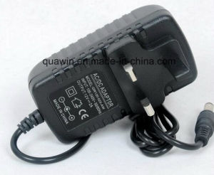 12V 2A Power Supply UK Adapter pictures & photos