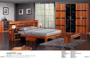 Modern Style Beds Bedroom Furniture