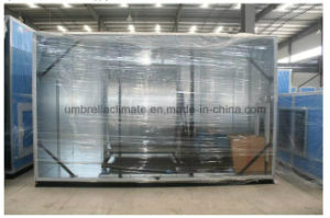 Clean Room Dx Air Handling Unit (AHU) pictures & photos