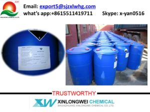 Supply High Quality Sulfuric Acid 98% pictures & photos