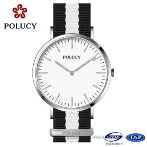 China Watch Suppliers Custom Nylon Strap OEM Dw Watches pictures & photos