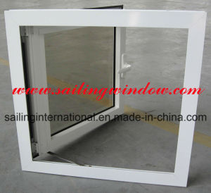 Aluminium Window - Casment Swing out Window pictures & photos