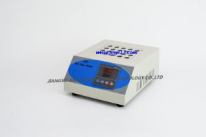 Sg-7 Thermostatic Heating Block/Testtube Heater pictures & photos