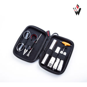 2017 Vivismoke Hot Selling DIY Mini Tool Kit for E-Cigarettes Vape Mini DIY Tool Kit pictures & photos