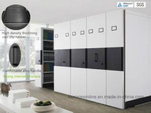 Supermarket Wardrobe Six with Swinging Doors Steel Locker pictures & photos