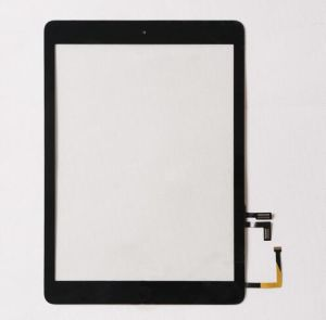 AAA/OEM Quality Touch Panel Assembly Screen Digitizer for iPad Air pictures & photos