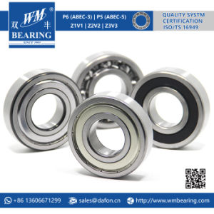6307 Zz 2RS High Speed Spindle Radial Ball Bearing pictures & photos