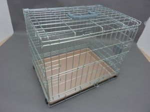 Collapsible Sherardize Pet Cage, Dog Cage, Customized, pictures & photos