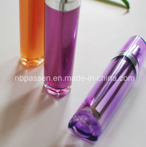 New 50ml Acrylic Bottle with Lotion Pump for Cosmetics (PPC-NEW-096) pictures & photos