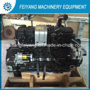 Cummins Diesel Marine Engine Qsb6.7 of 480HP/550HP pictures & photos