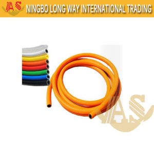 safety PVC Gas Pipe with Good Price for Africa pictures & photos
