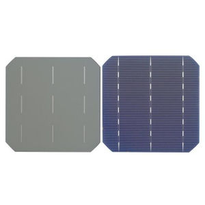 High Efficency Poly Mono Solar Cell 156mm*156mm pictures & photos