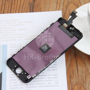 LCD Display Mobile Phone Accessory for iPhone 5c pictures & photos