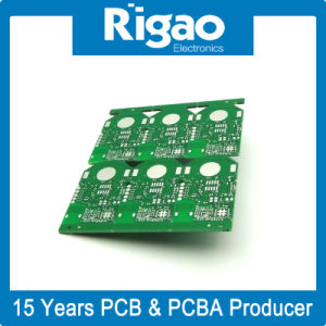 Single-Layer PCB Printed Circuit Board pictures & photos