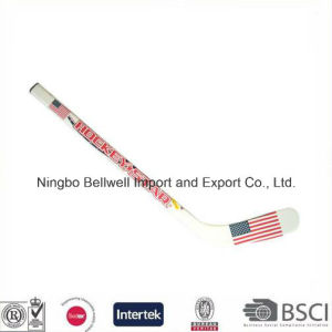 Mini Customized Plastic Hockey Stick pictures & photos