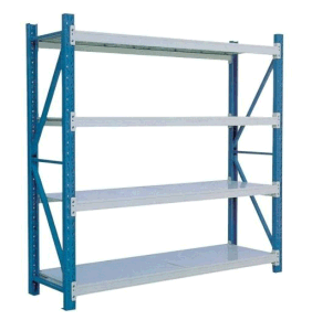 Medium Duty Steel Industrial Storage Shelf Racking pictures & photos