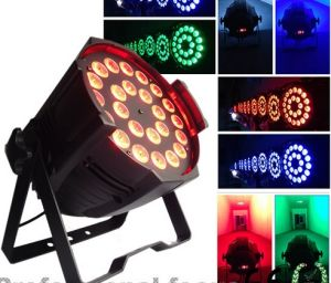 Indoor 24*10W RGBW 4 in 1 LED PAR pictures & photos
