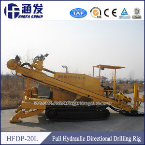 Forward Horizontal Directional Drilling Machine for Underground Engineering Communications pictures & photos