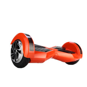A6 Electric Self-Balance Scooter, Drift Board with Bluetooth and LED pictures & photos