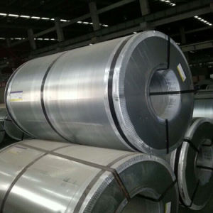 ASTM A653 Cold Rolled Galvanized Steel Coil pictures & photos