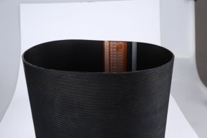 Rubber Synchronous Belts/Rubber Timing Belts/PU Synchronous Belts pictures & photos