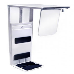 Metal CPU Holder CPU Stand for Office pictures & photos
