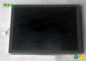 Lq080V3dg01 7inch LCD Panel for Injection Industrial Machine pictures & photos