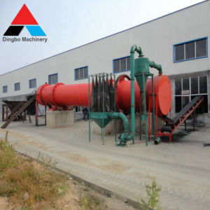 Rotary Dryer for Sawdust, Drum Sand Rotary Dryer pictures & photos