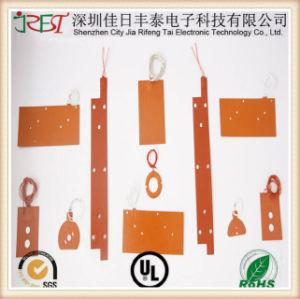 12V/24V/110V/220V/380V Silicone Rubber Heating Pad/Plate/Mat/Sheet pictures & photos
