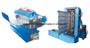 Automatic Hydraulic Curving Machine pictures & photos