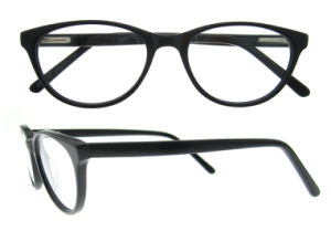 Popular Design Eyewear Latest Fashion Eyeglass Acetate Optical Frame pictures & photos