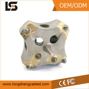 Manufacturer China All-Around Metal Stamping Parts Precision CNC Turning Parts pictures & photos