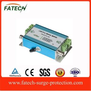 220V Signal CCTV Surge Protector with LED Classd China Suppliers pictures & photos