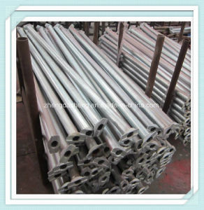 Zds Hot DIP Galvanized Cuplock Scaffolding for Construction pictures & photos